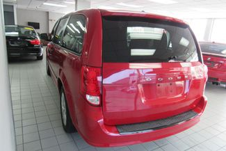 2014 Dodge Grand Caravan American Value Pkg Chicago, Illinois 4