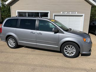 2014 Dodge Grand Caravan SXT in Clinton, IA 52732