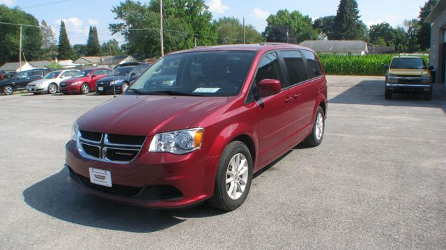 2014 Dodge Grand Caravan SXT in Coal Valley, IL 61240