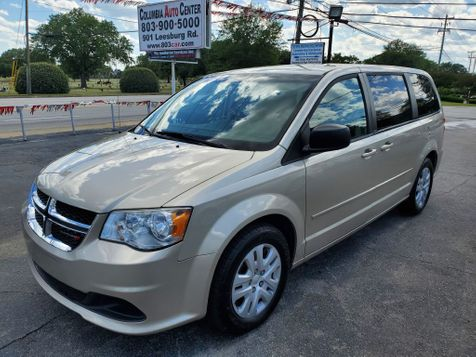 2014 Dodge Grand Caravan SE in Columbia, SC