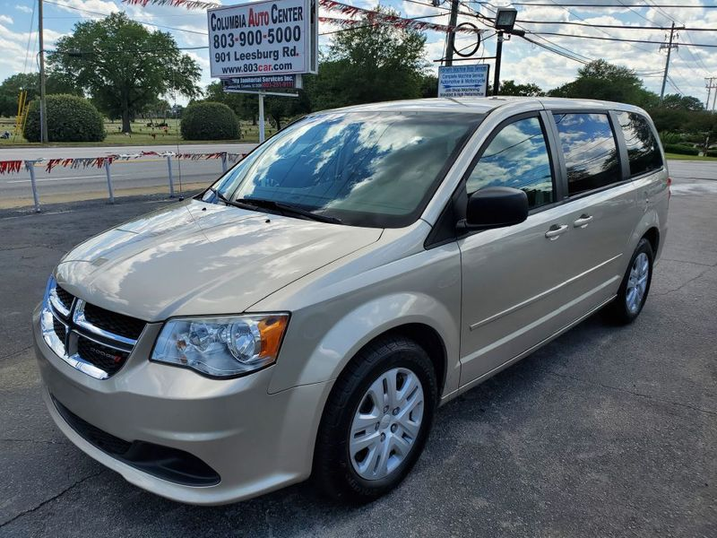 2014 Dodge Grand Caravan SE  city SC  Columbia Auto Center  in Columbia, SC
