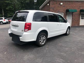 2014 Dodge Grand Caravan R/T handicap wheelchair accessible van Dallas, Georgia 16