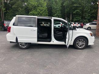 2014 Dodge Grand Caravan R/T handicap wheelchair accessible van Dallas, Georgia 17