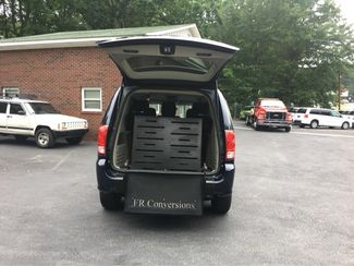 2014 Dodge Grand Caravan SE Handicap Accessible Wheelchair Van Dallas, Georgia 2