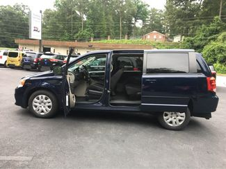 2014 Dodge Grand Caravan SE Handicap Accessible Wheelchair Van Dallas, Georgia 8