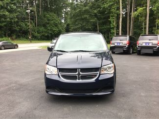 2014 Dodge Grand Caravan SE Handicap Accessible Wheelchair Van Dallas, Georgia 37