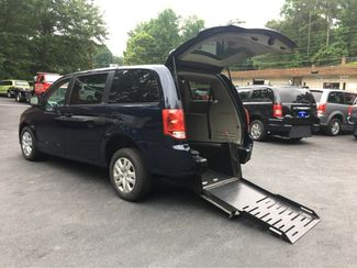 2014 Dodge Grand Caravan SE Handicap Accessible Wheelchair Van Dallas, Georgia 27