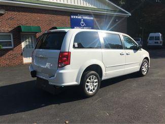 2014 Dodge Grand Caravan SE Handicap Wheelchair Accessible Van Dallas, Georgia 17