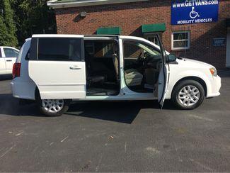 2014 Dodge Grand Caravan SE Handicap Wheelchair Accessible Van Dallas, Georgia 18
