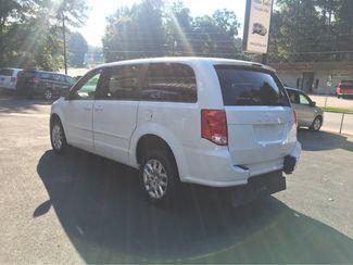 2014 Dodge Grand Caravan SE Handicap Wheelchair Accessible Van Dallas, Georgia 5