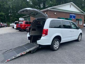2014 Dodge Grand Caravan SE Plus Wheelchair Accessible Handicap Van in Dallas, Georgia 30132