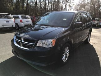 2014 Dodge Grand Caravan SXT handicap wheelchair accessible rear entry Dallas, Georgia 3