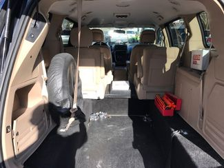 2014 Dodge Grand Caravan SXT handicap wheelchair accessible rear entry Dallas, Georgia 11