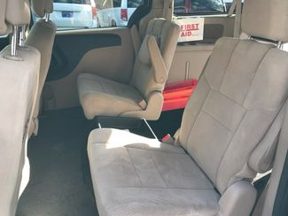 2014 Dodge Grand Caravan SXT handicap wheelchair accessible rear entry Dallas, Georgia 13
