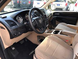 2014 Dodge Grand Caravan SXT handicap wheelchair accessible rear entry Dallas, Georgia 16