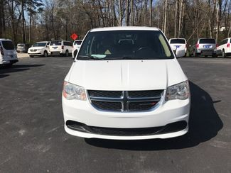 2014 Dodge Grand Caravan SXT handicap wheelchair van Dallas, Georgia 2