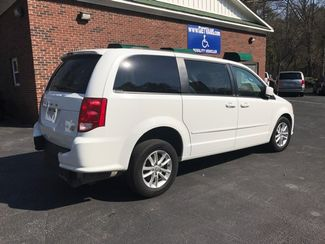 2014 Dodge Grand Caravan SXT handicap wheelchair van Dallas, Georgia 5