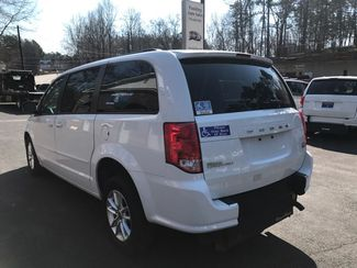 2014 Dodge Grand Caravan SXT handicap wheelchair van Dallas, Georgia 7