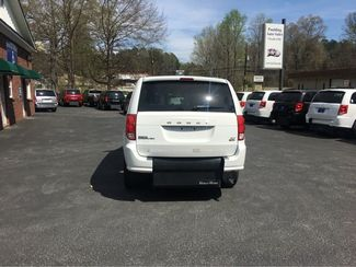 2014 Dodge Grand Caravan SXT handicap wheelchair accessible van Dallas, Georgia 5