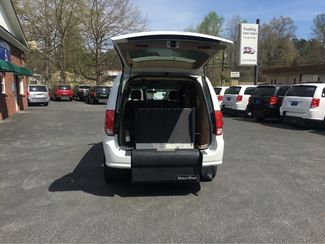 2014 Dodge Grand Caravan SXT handicap wheelchair accessible van Dallas, Georgia 1