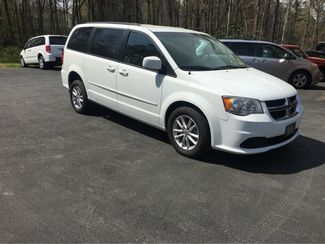 2014 Dodge Grand Caravan SXT handicap wheelchair accessible van Dallas, Georgia 15