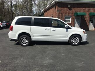 2014 Dodge Grand Caravan SXT handicap wheelchair accessible van Dallas, Georgia 16
