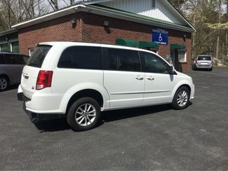 2014 Dodge Grand Caravan SXT handicap wheelchair accessible van Dallas, Georgia 17