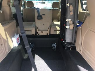 2014 Dodge Grand Caravan SXT handicap wheelchair accessible van Dallas, Georgia 3