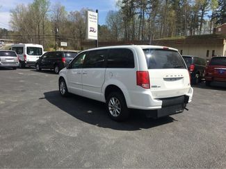 2014 Dodge Grand Caravan SXT handicap wheelchair accessible van Dallas, Georgia 6