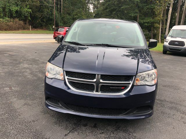 2014 Dodge Grand Caravan SE handicap Accessible Wheelchair Van Dallas, Georgia 13