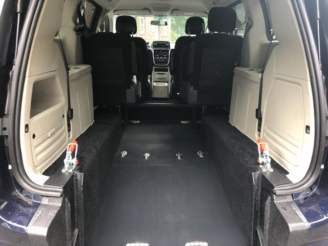 2014 Dodge Grand Caravan SE handicap Accessible Wheelchair Van Dallas, Georgia 3