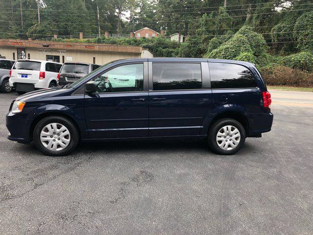 2014 Dodge Grand Caravan SE handicap Accessible Wheelchair Van Dallas, Georgia 5