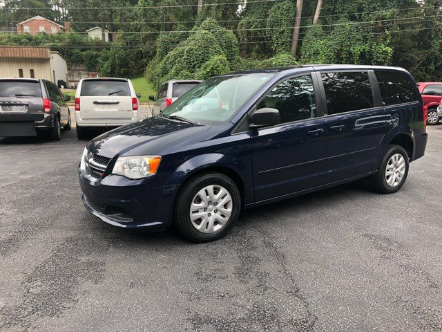 2014 Dodge Grand Caravan SE handicap Accessible Wheelchair Van Dallas, Georgia 6