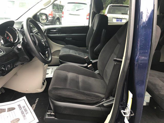 2014 Dodge Grand Caravan SE handicap Accessible Wheelchair Van Dallas, Georgia 9