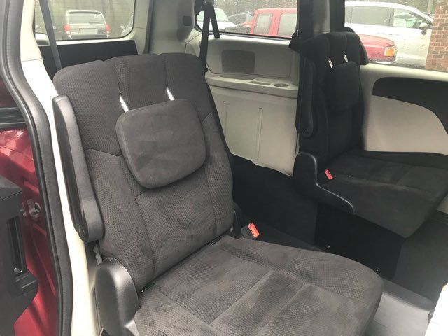 2014 Dodge Grand Caravan handicap wheelchair accessible van Dallas, Georgia 12