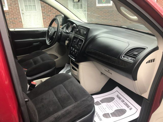 2014 Dodge Grand Caravan handicap wheelchair accessible van Dallas, Georgia 17