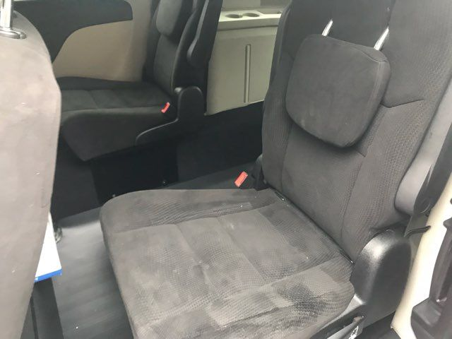 2014 Dodge Grand Caravan handicap wheelchair accessible van Dallas, Georgia 20