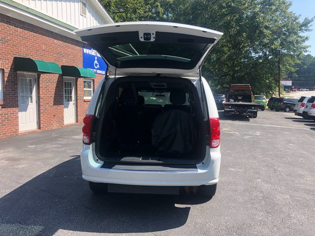 2014 Dodge Grand Caravan R/T Dallas, Georgia 2