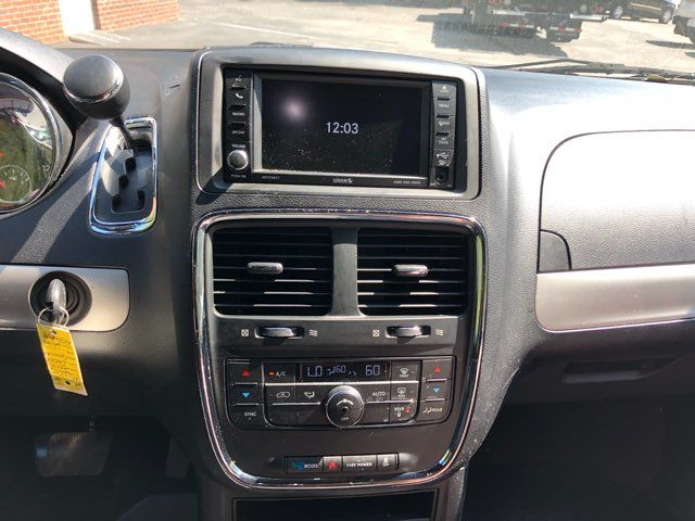 2014 Dodge Grand Caravan R/T Dallas, Georgia 12