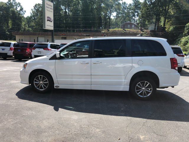 2014 Dodge Grand Caravan R/T Dallas, Georgia 16