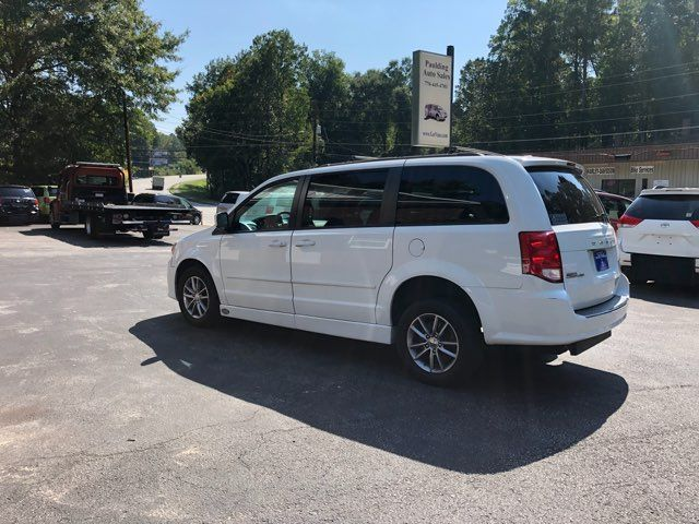 2014 Dodge Grand Caravan R/T Dallas, Georgia 17
