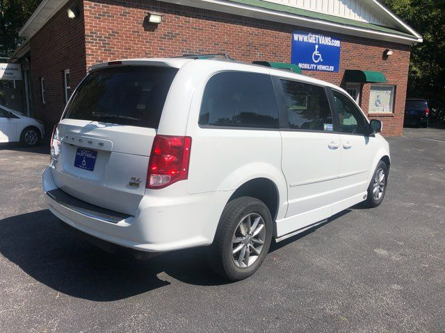 2014 Dodge Grand Caravan R/T Dallas, Georgia 3