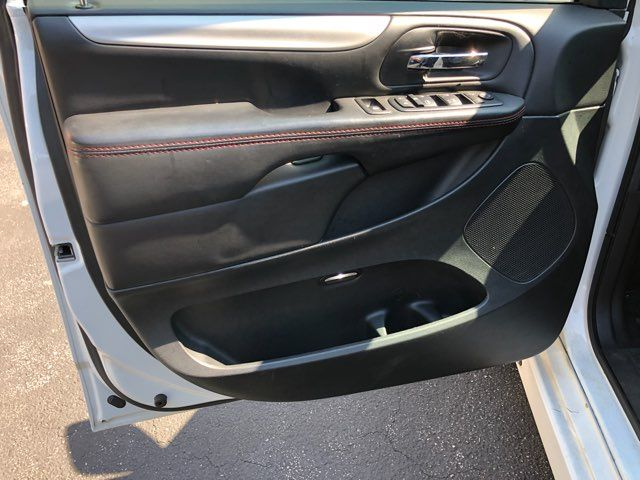 2014 Dodge Grand Caravan R/T Dallas, Georgia 21