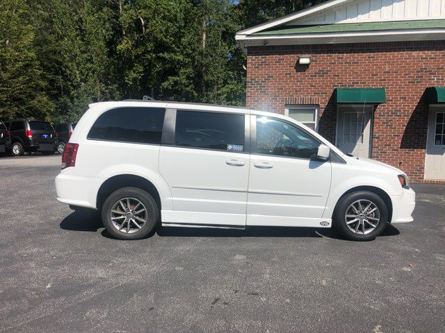 2014 Dodge Grand Caravan R/T Dallas, Georgia 4