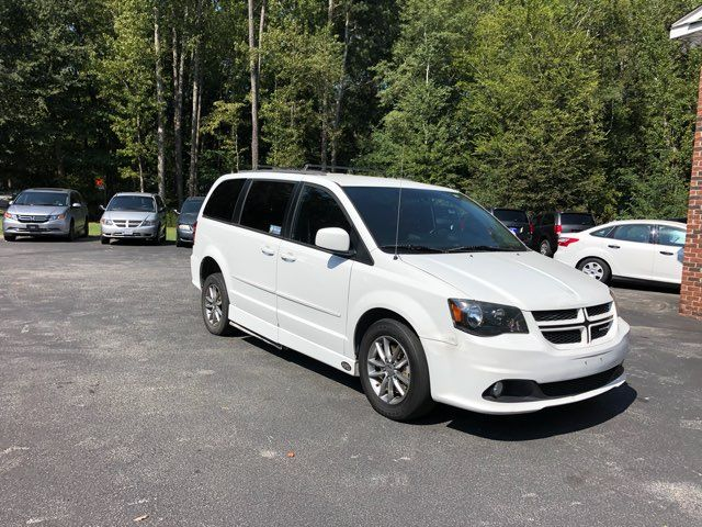 2014 Dodge Grand Caravan R/T Dallas, Georgia 5