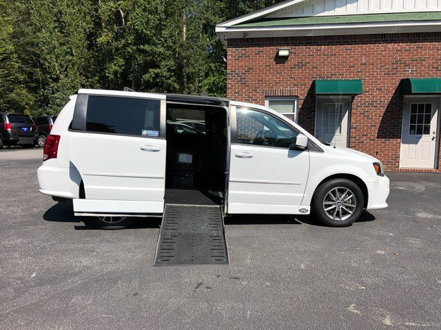 2014 Dodge Grand Caravan R/T Dallas, Georgia 6