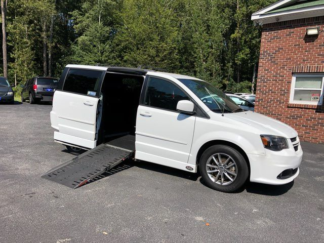 2014 Dodge Grand Caravan R/T Dallas, Georgia 7
