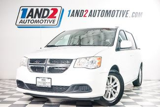 2014 Dodge Grand Caravan SXT in Dallas TX
