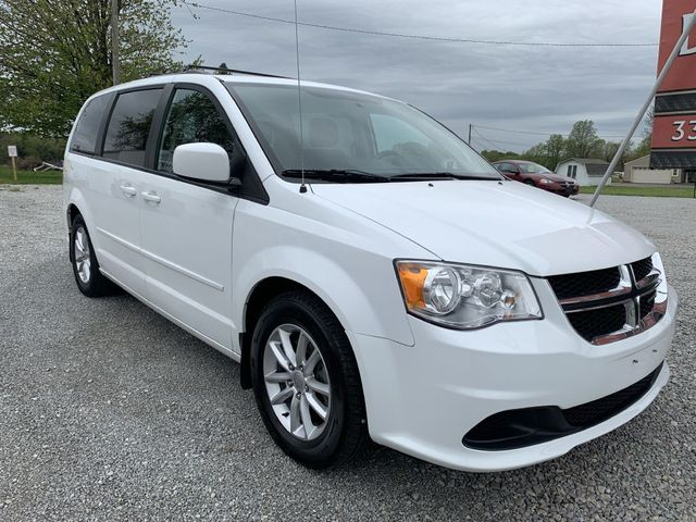 2014 Dodge Grand Caravan SXT in Dalton, OH 44618