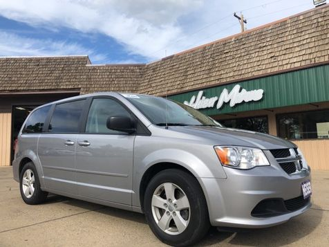 2014 Dodge Grand Caravan SE in Dickinson, ND